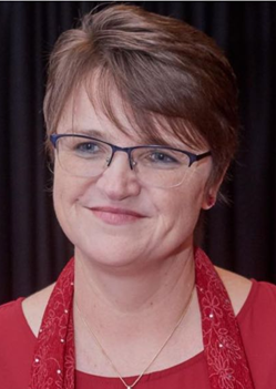 Jeane Finnegan